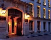 新市區聖安娜馬奎斯酒店