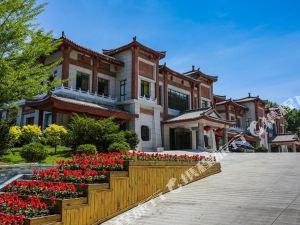 鳳城鳳凰山莊