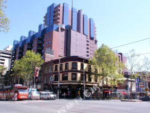 墨爾本派拉蒙公寓(Paramount Apartments Melbourne)