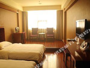 懷化紫藤大酒店