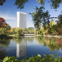 普樂美雅飯店 中島公園 札幌酒店預訂