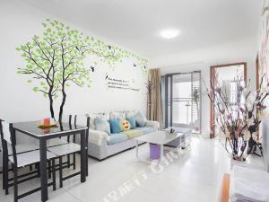 深圳雙城e家酒店式公寓(Shuangcheng E Jia Apartment Hotel)
