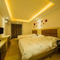 納維斯汀酒店(廣州新白雲國際機場總店)酒店預訂