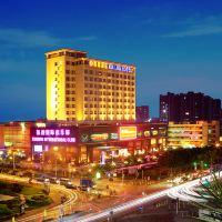 深圳凱嘉酒店酒店預訂