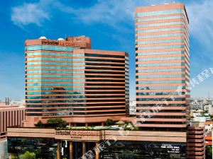 曼谷拉差達瑞士酒店(Swissotel Bangkok Ratchada)