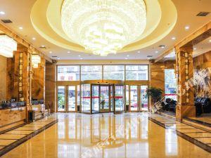 新化新城洲際酒店(原和一大酒店)