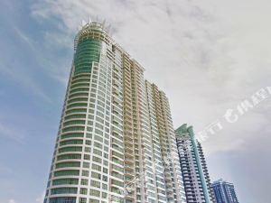 吉隆坡天空之城酒店公寓(Castle in The Sky Suites Kuala Lumpur)