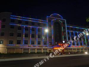 惠安新航海大酒店