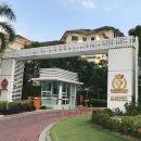 布倫菲爾德恩波斯武康多斯維特酒店(Brunsfield Embassyview Condosuite)