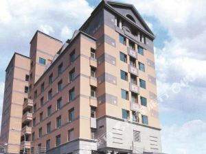 彰化麗禧酒店