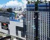 曼谷波德斯特爾旅舍