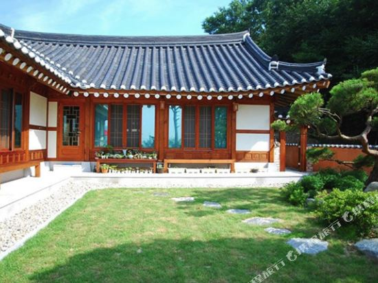 Salimchae Pension Paju