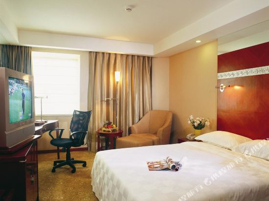 北京天壇飯店(Tiantan Hotel)特惠間