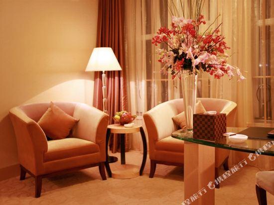 北京麗景灣國際酒店(Lijingwan International Hotel)特色豪華間