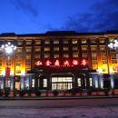 漠河紅金鼎大酒店