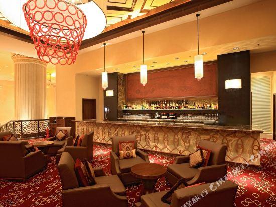 澳門金沙城中心假日酒店(Holiday Inn Macao Cotai Central)酒吧