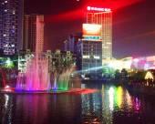 城市便捷酒店(衡陽蓮湖廣場店)