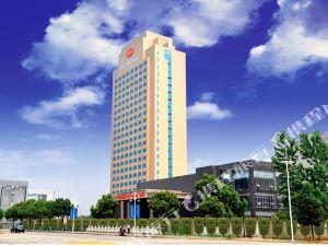 當塗長江國際酒店