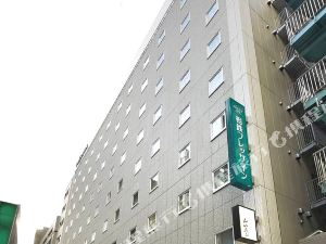 東京相鐵Fresa-Inn銀座三丁目酒店(Sotetsu Fresa Inn Ginza Sanchome)