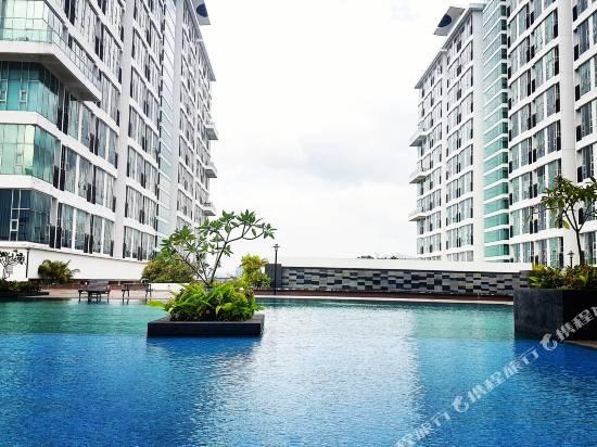 吉隆坡甜蜜之家公寓