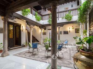 卡薩德卡皮特那薩利酒店(Casa del Capitel Nazarí)