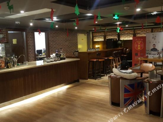 豪楓雅緻酒店(上海國際旅遊度假區唐鎮地鐵站店)(Haofeng Yazhi Hotel (Shanghai International Tourist Resort Tangzhen Metro Station))咖啡廳