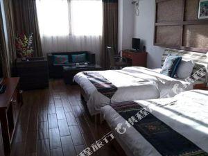 河口欣洋商務酒店
