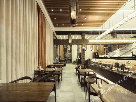 天目湖御湖半島温泉酒店(The Peninsula of Royal Lake Hotels)餐廳