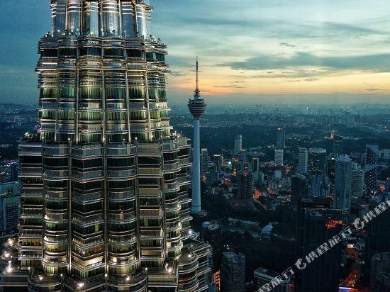 吉隆坡紅酒店(Red by Sirocco Kuala Lumpur)周邊圖片