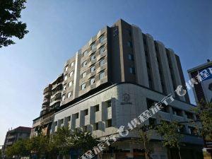 維度酒店(廣州人和地鐵店)(Waito Hotel (Guangzhou Renhe Metro Station))