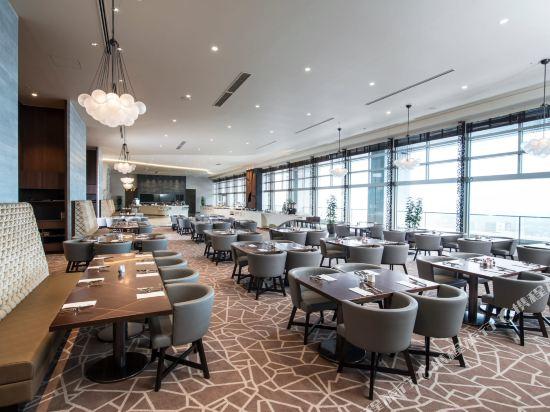 名古屋萬豪酒店(Nagoya Marriott Associa Hotel)餐廳