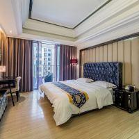 中山維帝客服務式公寓酒店預訂