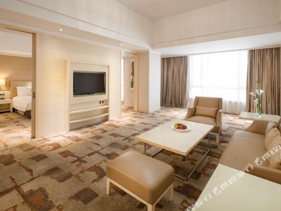 東莞石碣富盈酒店(Cinese Hotel Dongguan Shijie)豪華套房