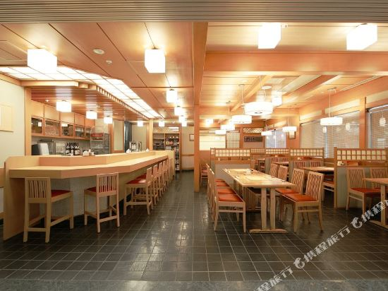 札幌站前Nest酒店(Nest Hotel Sapporo Ekimae)餐廳