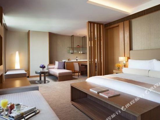 台中日月千禧酒店(Millennium Hotel Taichung)市政套房