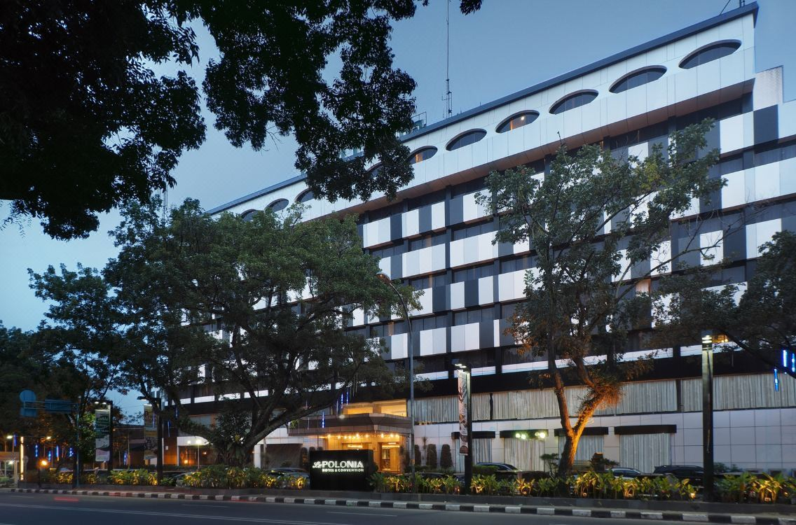 棉蘭波洛尼亞酒店Hotel Polonia Medan Manage by Topotels