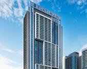 吉隆坡鉑金套房G公寓