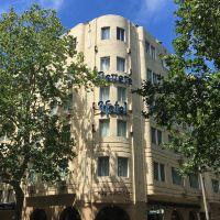 悉尼德維爾酒店酒店預訂