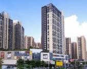 中濠國際酒店(深圳石巖店)