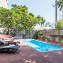 曼谷嗨酒店(Hi Residence Hotel Bangkok)