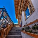 迪慶香格里拉•月上藍山精品客棧