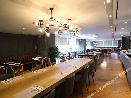 首爾明洞PJ酒店(PJ Hotel Myeongdong Seoul)餐廳