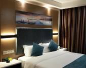 崇陽黃金商務酒店