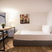 吉隆坡孟沙中心公寓(EST)酒店預訂