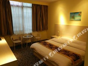 銅川威尼斯快捷酒店