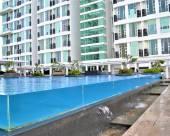 吉隆坡斯科特KL118家庭複式套房公寓