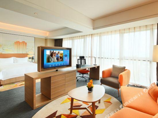 中山南朗希爾頓歡朋酒店(Hampton by Hilton Zhongshan Nanlang)歡朋套房