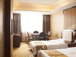 綏寧東興大酒店