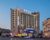 麗楓酒店(長沙高鐵站樹木嶺地鐵站店)