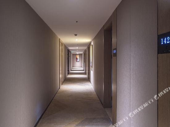 上海萬信R酒店(Wassim R Hotel)公共區域